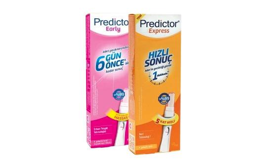 Predictor Ürünleri